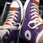 "Converse Addict ""Multicolor"" High-Tops"