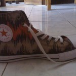 Converse Chuck Taylor AS Specialty Side View