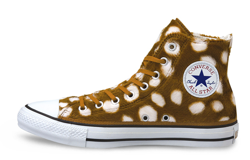 Converse Chuck Taylor All Star Dambi Bambi Color