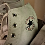 5 Ways to Take Care of Your Converse Chuck Taylor Shoes