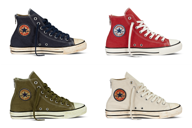 Converse Chuck Taylor Fall 2014 Collection 6ca7fff4ff