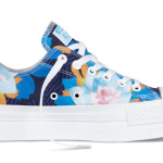 Converse Chuck Taylor All Star Flower Print Collection