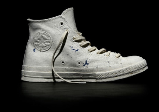 Converse Maison Martin Margiela Collaboration High