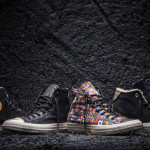 """Year of the Goat"" Converse Collection"