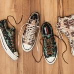 "Converse Chuck Taylor ""Floral Camo"" Pack"