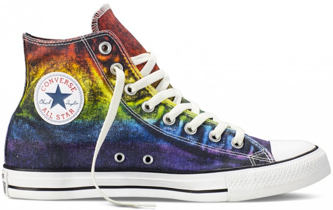 a6c14697c3a9 Converse Chuck Taylor All Star  Pride  Collection