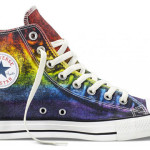 Converse Chuck Taylor All Star 'Pride' Collection