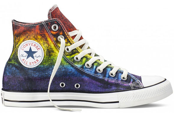 55d87abfb10876 Everything Converse Chuck Taylor All-Star Sneakers